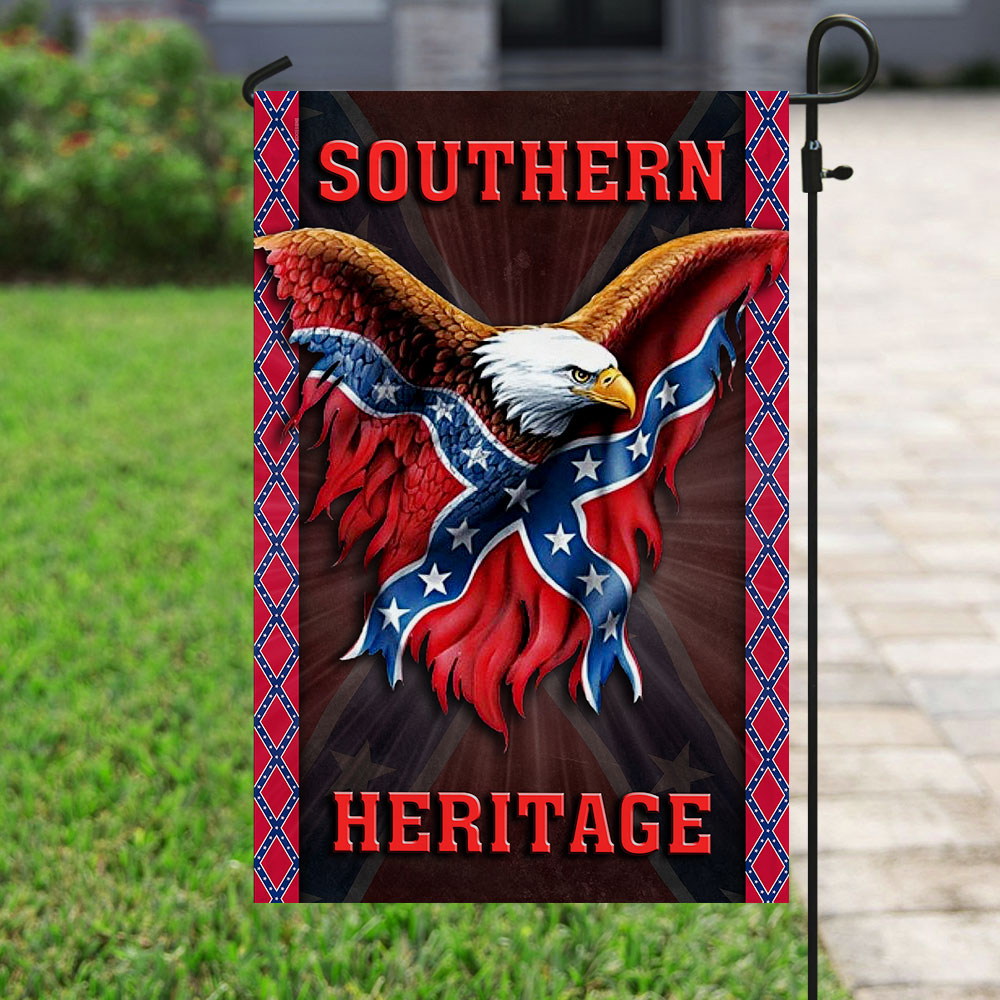 Southern heritage confederate flag - pic 3
