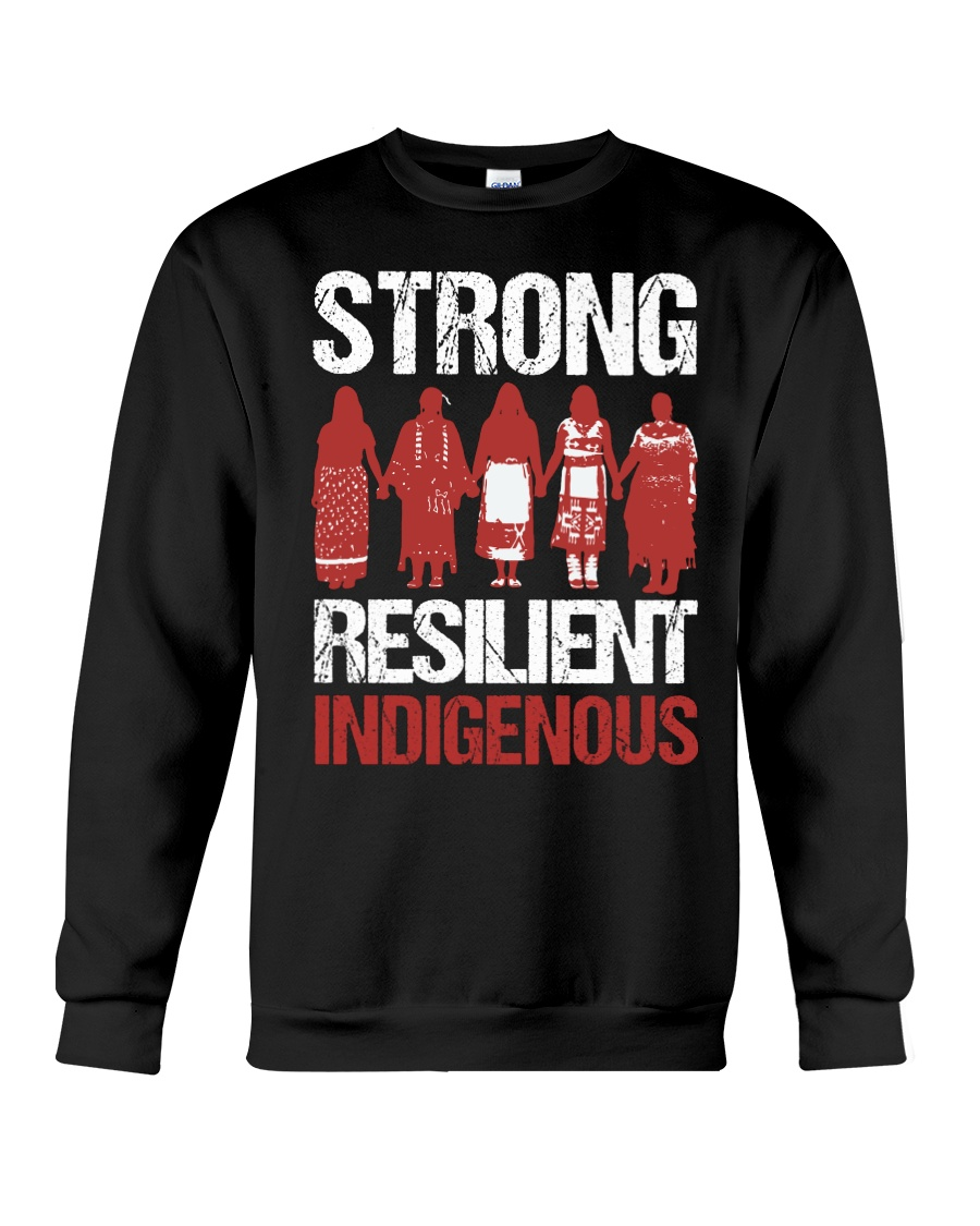 Strong resilient indigenous