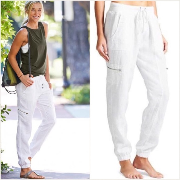 4 ways to mix beautiful outfit with female jogger pants