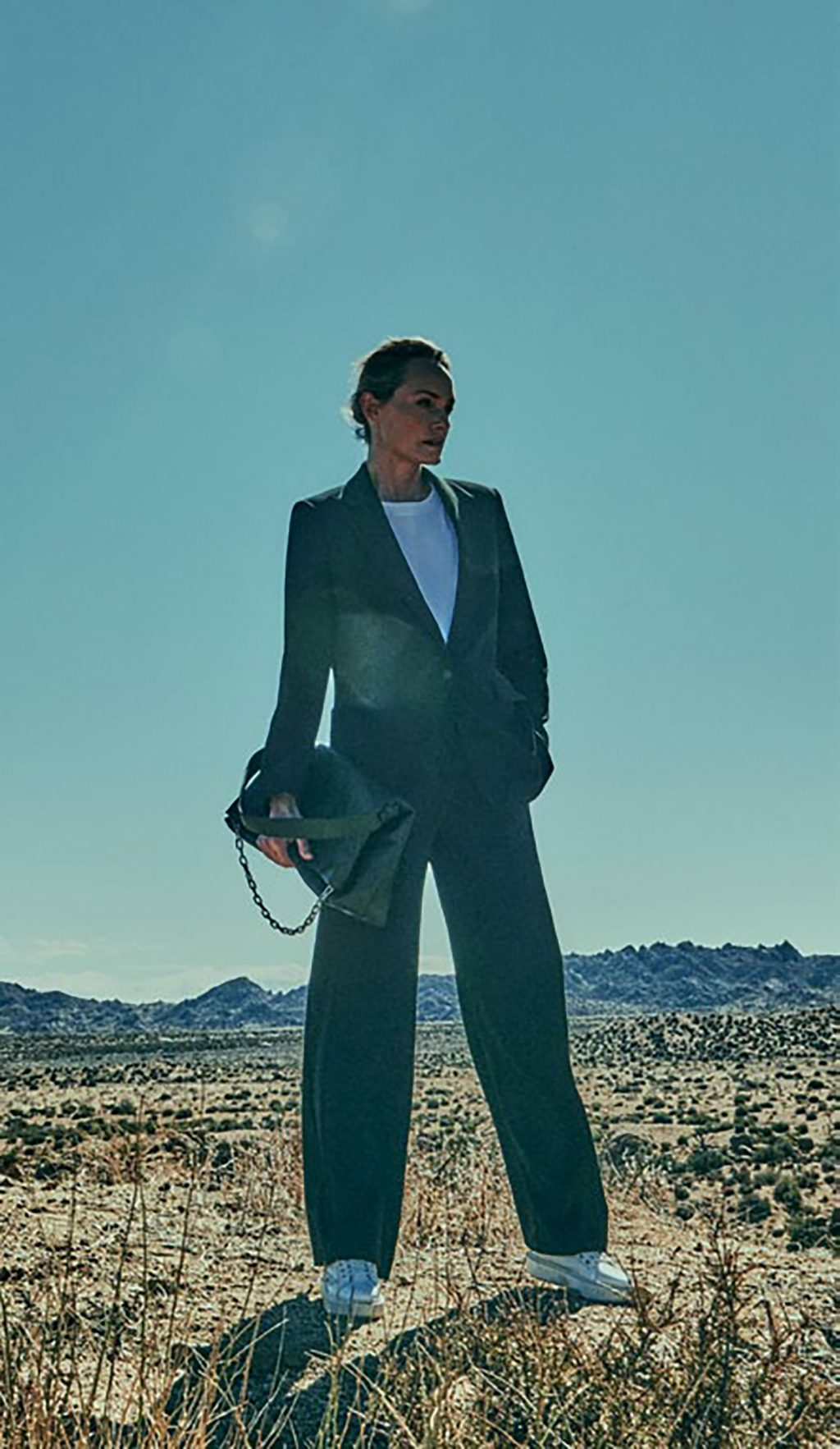 Amber Valletta & the power of activism in fashion