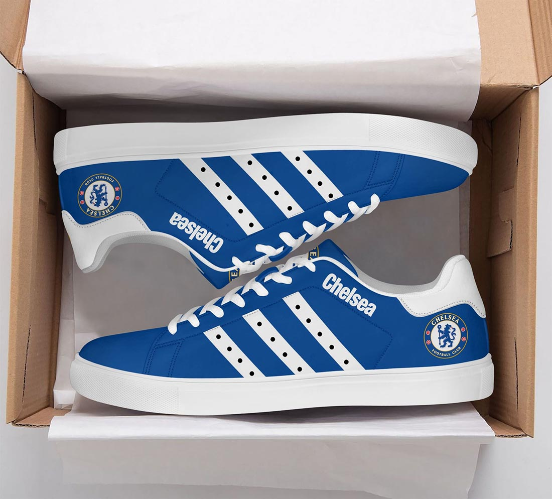 Chelsea stan smith shoes