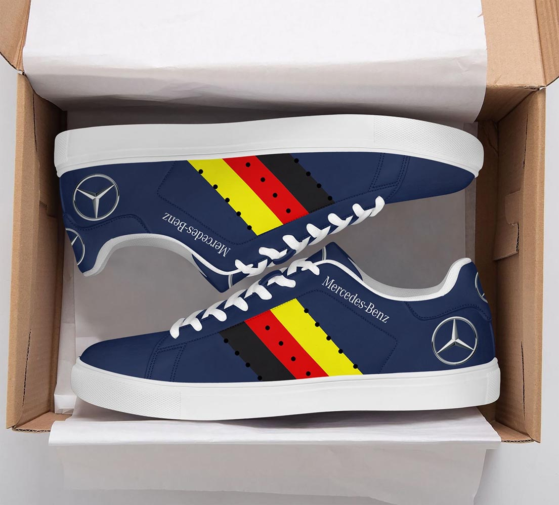 Mercedes-Benz stan smith shoes - Picture 1