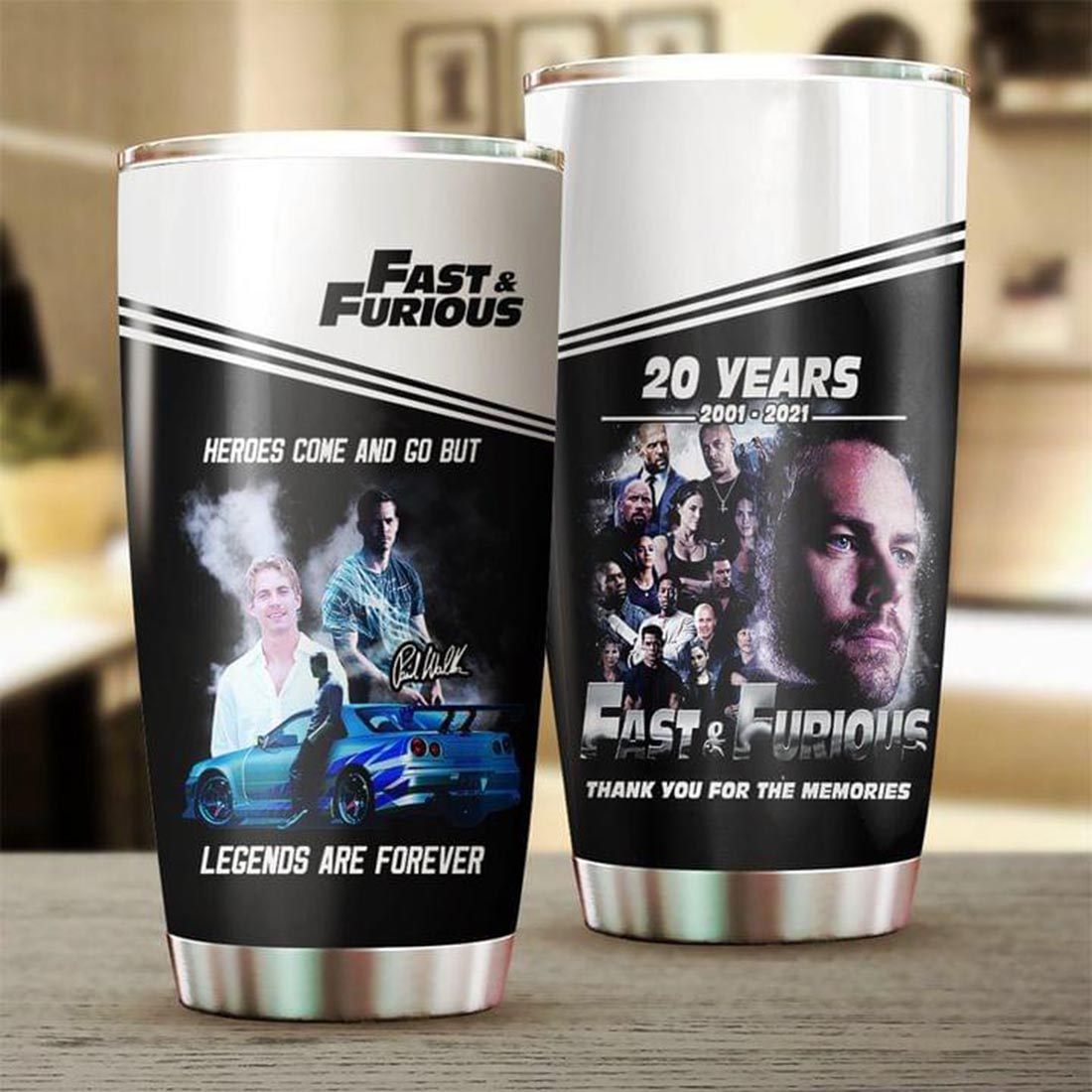 Fast And Furious Paul Walker Heroes come and go but legends are forever tumbler